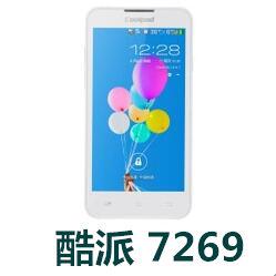 酷派7269手机官方固件ROM刷机包4.2