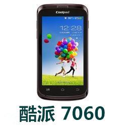 酷派7060手机官方固件ROM刷机包4.1