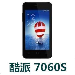 酷派7060S手机官方固件ROM刷机包4.