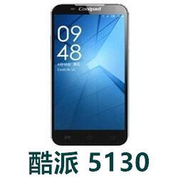 酷派5310手机官方固件ROM刷机包4.3