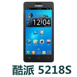 酷派5218S手机官方固件ROM刷机包4.