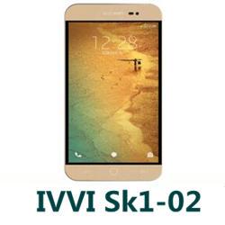 IVVI Sk1-02手机官方固件ROM刷机包