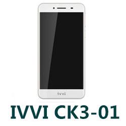 IVVI CK3-01手机官方固件ROM刷机包