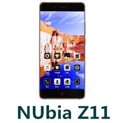 努比亚Nubia Z11手机官方固件ROM刷