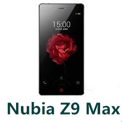 努比亚Nubia Z9Max官方固件ROM 电