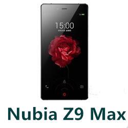 努比亚Nubia Z9 Max官方固件ROM刷
