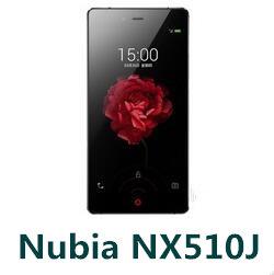 努比亚Nubia NX510J手机官方固件ROM线刷包下载(极速和普通版)