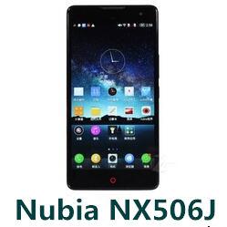 努比亚Nubia NX506J手机官方固件RO