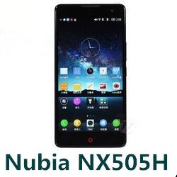 努比亚Nubia NX505H手机官方固件RO