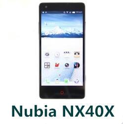 努比亚Nubia NX40X手机官方固件ROM