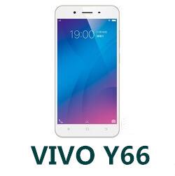 VIVO Y66 官方固件ROM刷机包PD1621_A_1.10.10 Y66线刷包下载