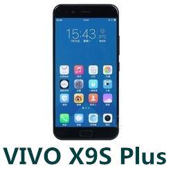 VIVO X9S Plus 官方固件ROM刷机包P