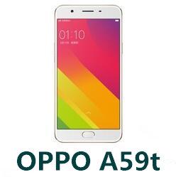 OPPO A59t 官方固件ROM刷机包 B.01_161019 A5