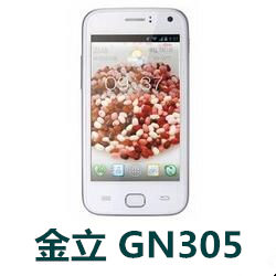 金立GN305 官方固件ROM刷机包 GBW1