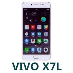 VIVO X7L 官方固件ROM刷机包PD1602_A_1.17.0 X7L线刷包下载