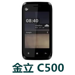 金立C500 手机官方固件刷机包T9095