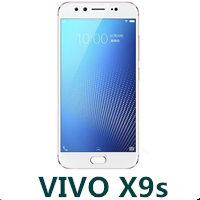 VIVO X9S官方线刷包_刷机包_固件下