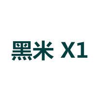 黑米X1官方线刷包_黑米X1尊享版固