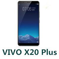 X20Plus如何拆机短接解开机屏幕锁密码?X20Pl