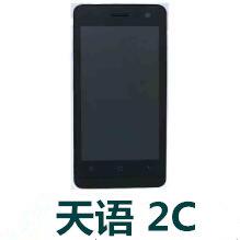 天语Touch2C官方线刷包_天语2C原厂
