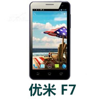 优米F7官方线刷包_UIMI F7_V06固件