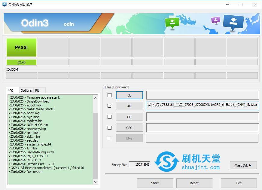 小辣椒la m1刷机包_三星J7109官方线刷包_三星Galaxy J7固件ROM下载 解锁救砖_刷机天堂