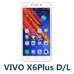 VIVO X6PlusD官方线刷包_X6PlusL通刷固件下载 解锁屏幕+账户锁!