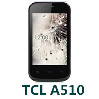 TCL A510官方线刷包_TCL_A510ALPS.