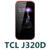 TCL J320D官方线刷包_TCL_J320D_V1