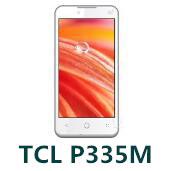 TCL P335M官方线刷包_P335M_V1.5_20150710固