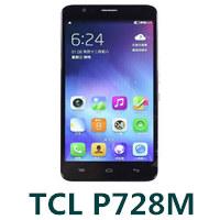 TCL P728M官方线刷包_TCL_P728M_V1