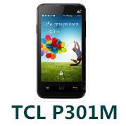 TCL P301M官方线刷包_TCL_P301M_V1