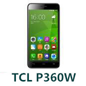 TCL P360M官方线刷包_TCL_P360W_V2