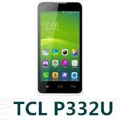 TCL P332U官方线刷包_TCL_P332U_V2