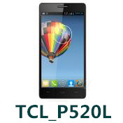 TCL P520L官方线刷包_TCL_P520L_V2