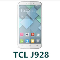 TCL J928官方线刷包_JB5.EVDO.MP.V