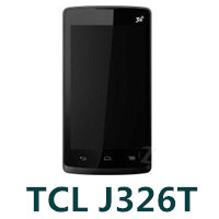 TCL J326T官方线刷包_TCL_J326T_V2