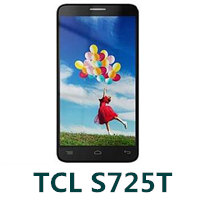 TCL S725T官方线刷包_TCL_S725T_V1