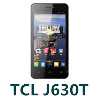 TCL J630T官方线刷包_TCT.J630T.V1