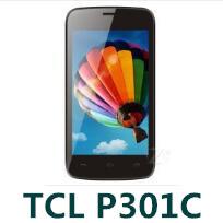 TCL P301C官方线刷包_TCL_P301C_V3.4固件ROM下载 解锁救砖