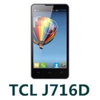 TCL J716D官方线刷包_TCL_J716D_V1