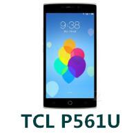 TCL P561U官方线刷包_TCL_P561U_V1