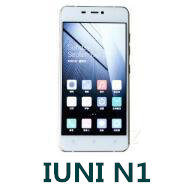 IUNI N1官方线刷包_IUNI N1固件ROM