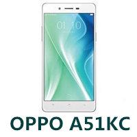 OPPO A51KC官方线刷包_A51KC固件RO