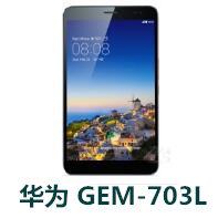 华为GEM-703L官方线刷包_荣耀X2 双