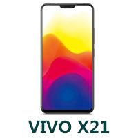 VIVO X21官方线刷包_固件下载_X21A解锁屏幕+账户密码忘记!