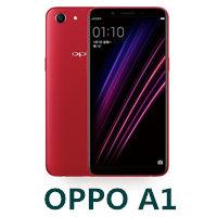 OPPO A1线刷包_OPPO A1固件下载_解锁屏幕及账户密码忘记!