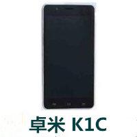 卓米K1C官方线刷包_卓米K1C手机固