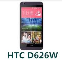 HTC D626W官方线刷包_HTC D626W固件ROM下载 解锁救砖