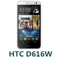 HTC D616W官方线刷包_HTC D616W固
